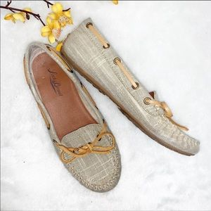 LUCKY BRAND 7 Women Flats Moccasins Loafers Shoes